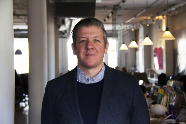 People on the Move: Gareth Goodall Named Managing Partner