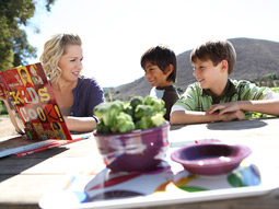 Jennie Garth Is Back on Web With New Sponsored NBCU Series