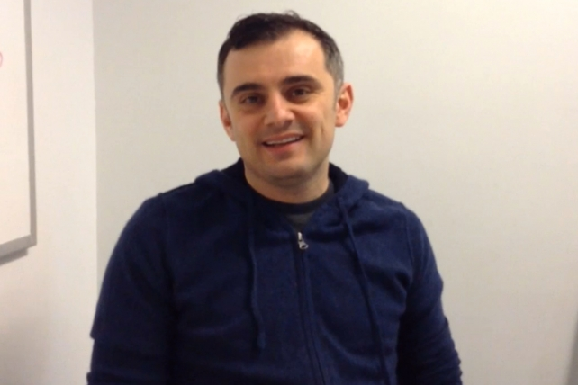 Video: Gary Vaynerchuk On Snapchat and the Problem with Real-Time Marketing