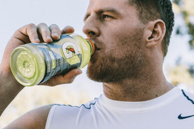 Gatorade and VML end eight-year relationship