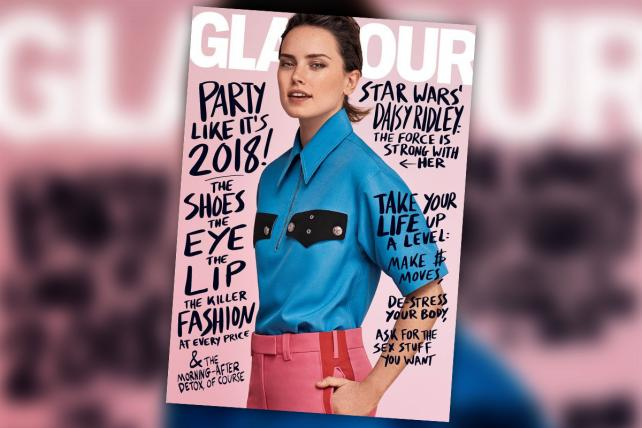 CNN Social Media Executive Producer Is Named New Editor of Glamour