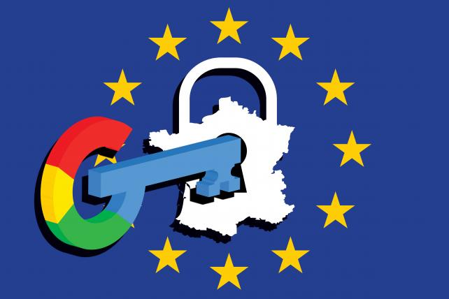 Google GDPR policy under fire from (more) trade bodies, including IAB France