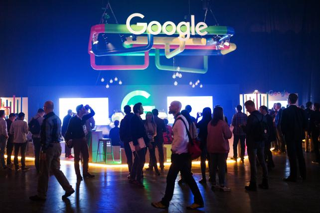Friday Wake-Up Call: Google employees rebel. Plus, a counterintuitive porn marketing strategy