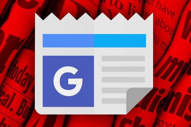 Google is revamping Google News with more video and higher speed