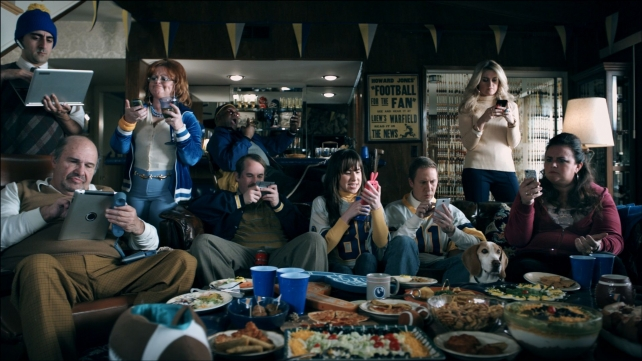 Adobe Readies Its Super Bowl 'Real-Time' War Room