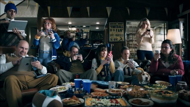 Adobe Readies Its Super Bowl 'Real-Time' War Room