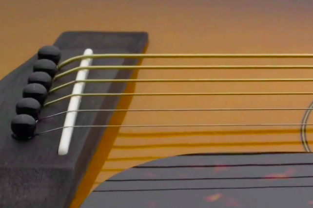 Watch the newest ads on TV from Guitar Center, Belk, World War Rising and more