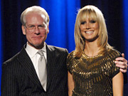 'Project Runway' to Live on Lifetime