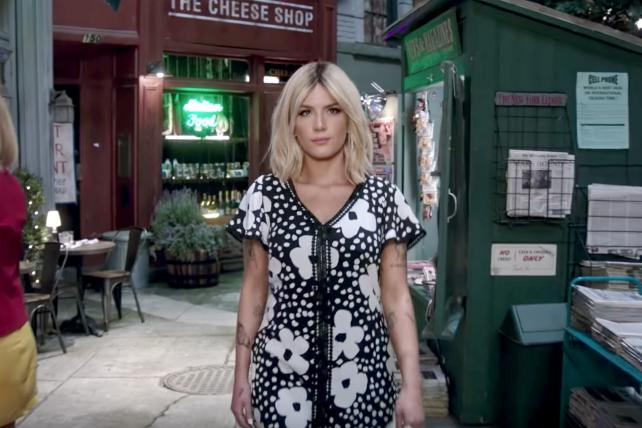 Watch the newest commercials on TV from ModCloth, Kohl's, Universal Orlando Resort and more