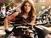 New Hire to Bring More Hollywood to Harley