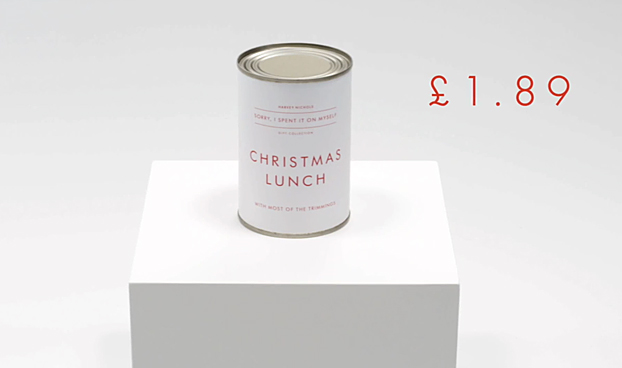 Harvey Nichols: The 'Sorry, I Spent It On Myself' gift collection