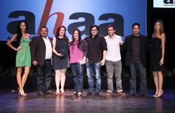 See Photos From Ad Age's Hispanic Creative Advertising Awards Gala