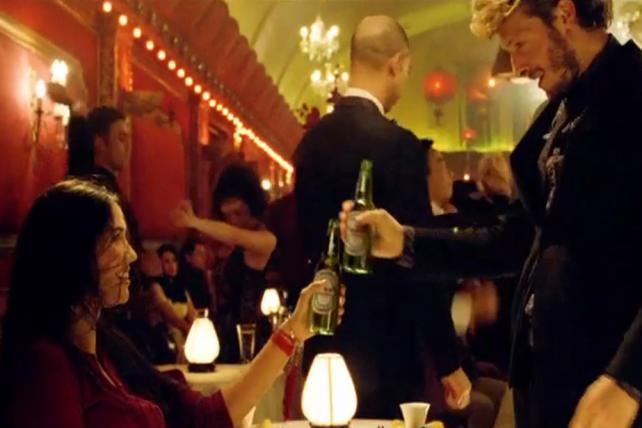 Cannes: Heineken, W&K Win Creative Effectiveness Grand Prix