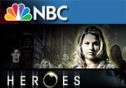'The Office,' Heroes' Power Online NBC Play