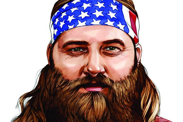 From 'Duck Dynasty' to Vox Media, These Are the Media Mavens of 2013
