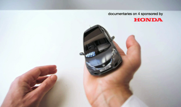 Viral Chart: Honda Admits It Needs a 'Hand' In Rebranding