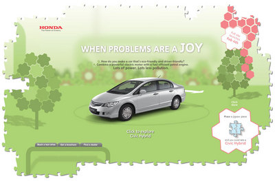 Rate the Ad: Honda