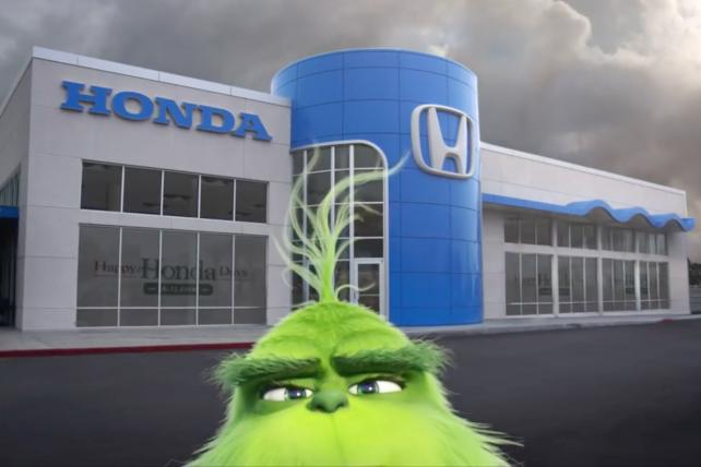Watch the newest ads on TV from Honda, Visa, PlayStation and more