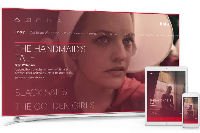 Hulu introduces new programmatic marketplace