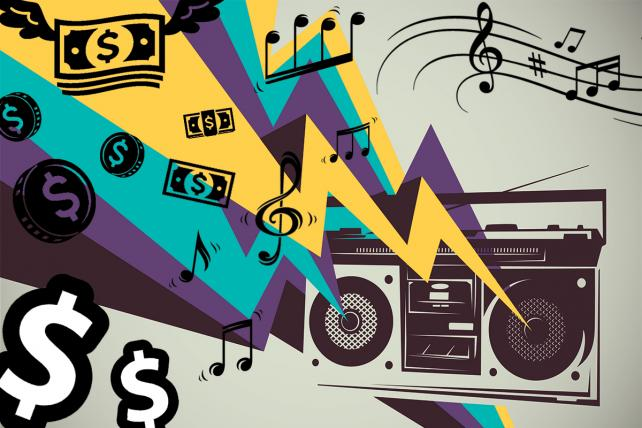 It's 2018 and the Music Business is Better than Ever