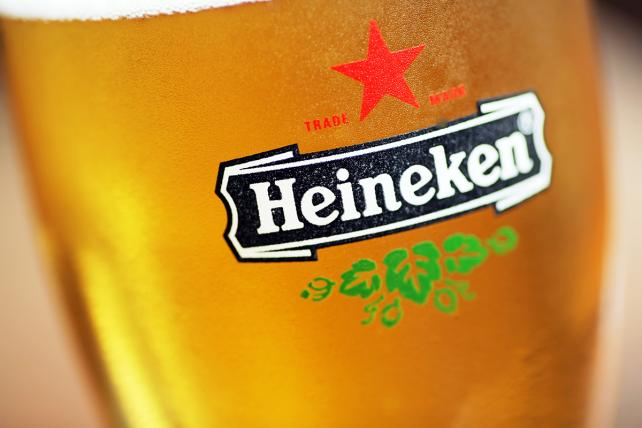 Heineken taps Canvas Worldwide as media agency of record for U.S.