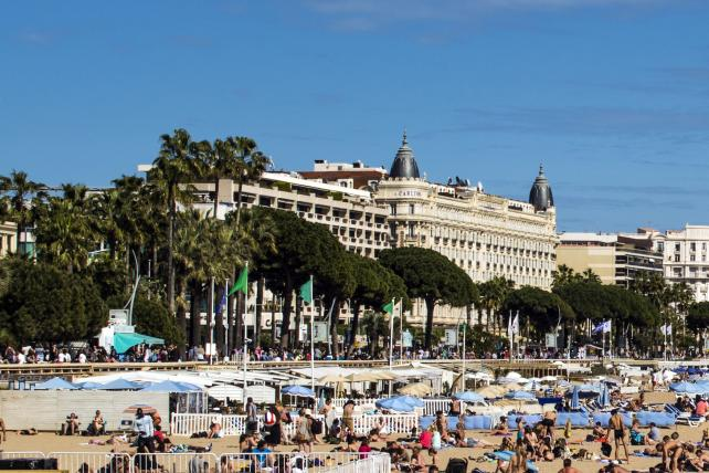 Hotel Hell: Cannes Wants To Know If You Are Meeting at the Martinez