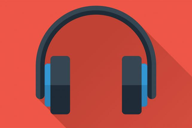 Here Are the Podcasts That Influencers Turn to for Inspiration