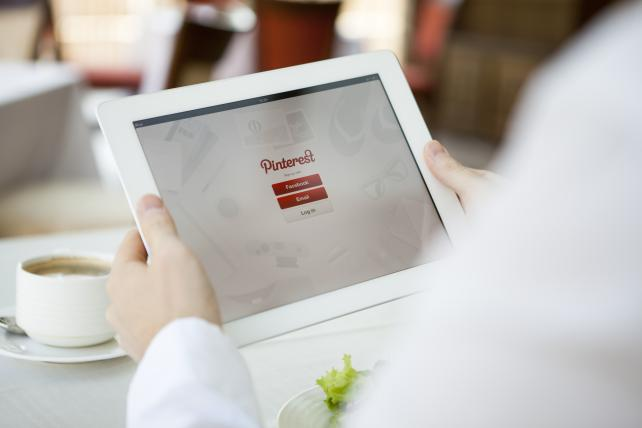 Pinterest Sets Focus on Small Businesses to 'Propel' Revenue Growth
