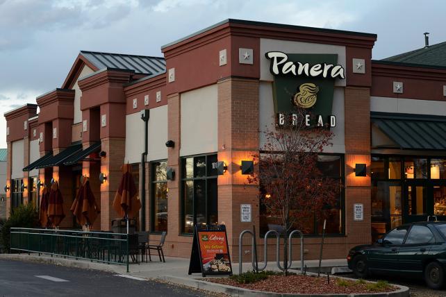 Panera Buys Au Bon Pain, Ron Shaich Steps Down as CEO