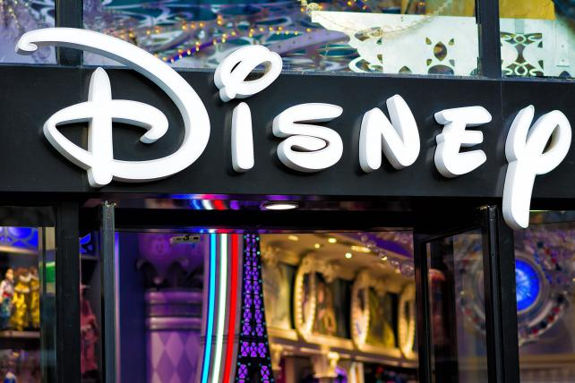 Brand Safety Top of Disney's Mind at NewFronts