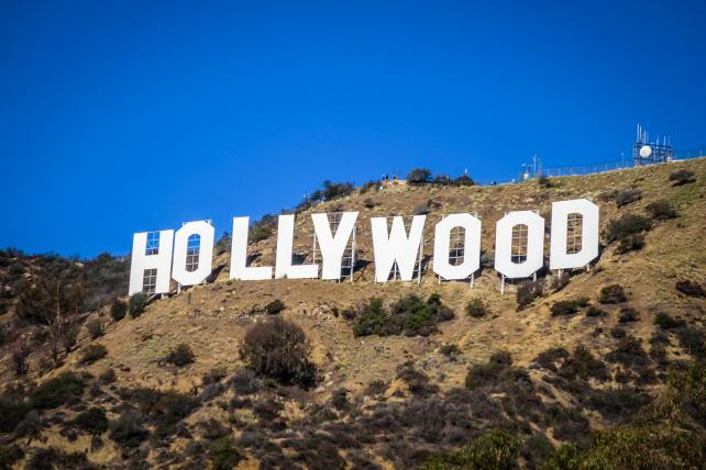 Hollywood studios, Starbucks and Tesla could all suffer in case of a trade war with China.