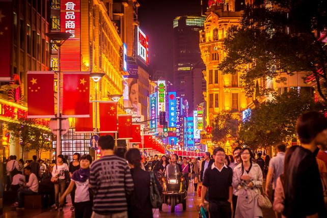 How Counterfeiting Shapes Brand Creation in China