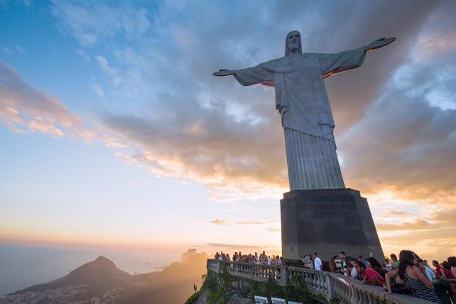 Is Brazil the New Sweden for U.S. Agency Recruiters?