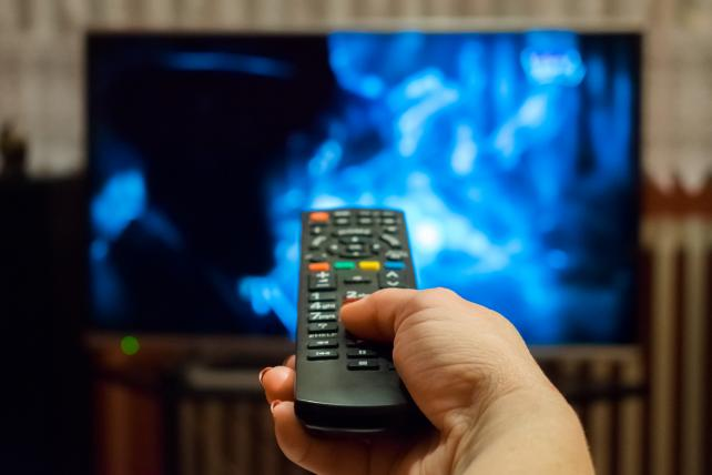 Make audience-based TV advertising work for you: It's a simple equation