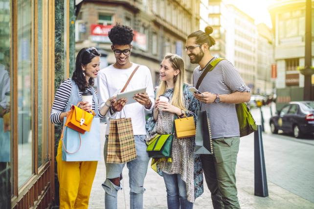 Why omnichannel is the future of retail for millennials (and everyone else, too)