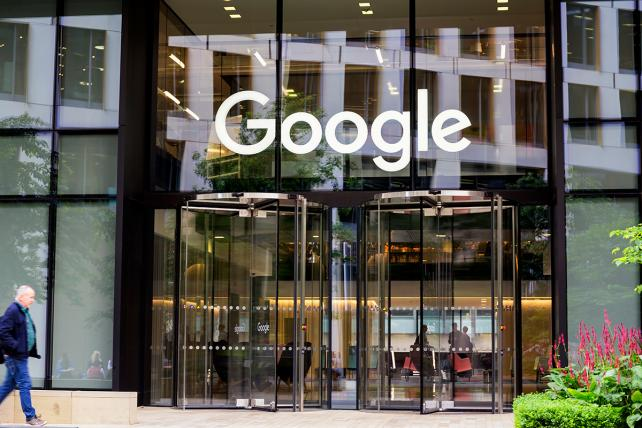 Google Extends Practices Stemming From U.S. Antitrust Case