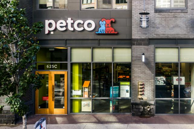 Anomaly fetches Petco creative