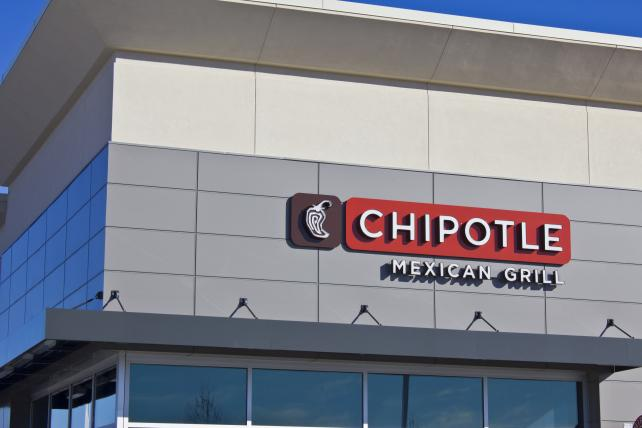 Chipotle wants proof its TV commercials drive burrito sales