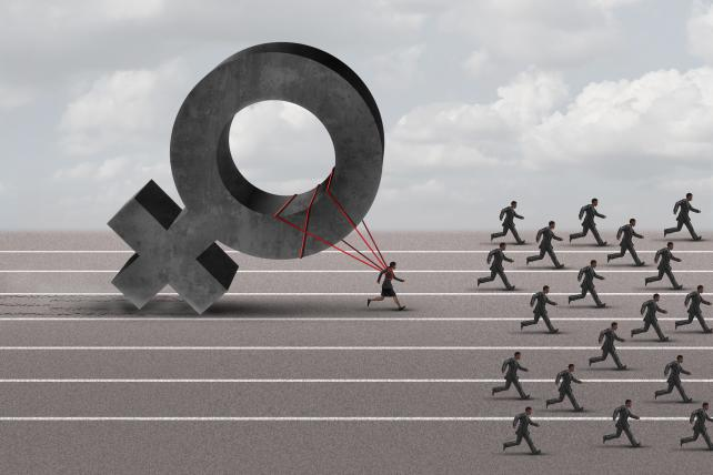 Ten Tips for Fighting Gender Bias and Sexual Harassment in the Workplace