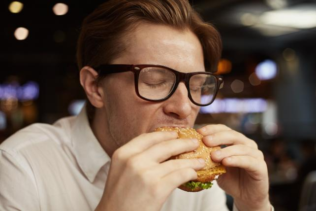 Could 'social eating' be the next big thing?