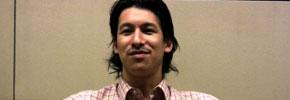 IDEA Introductions: Perry Chen, Kickstarter