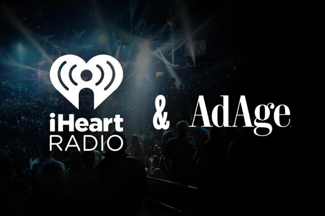 IHeartMedia and Advertising Age to Launch 'Tagline' Podcast