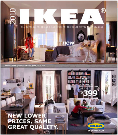Rate the Ad: Ikea Typeface