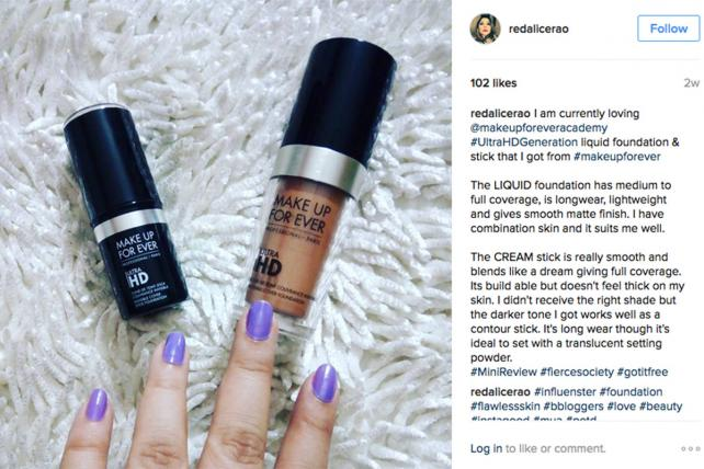 Now Everyday Instagram Users Face Complaints Over Breaking FTC Ad Rules
