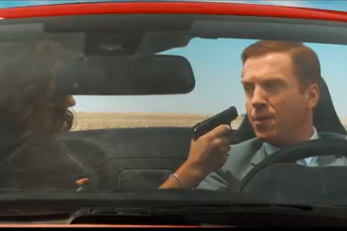 See Jaguar's 12 Minute Film Starring Homeland Actor Damian Lewis