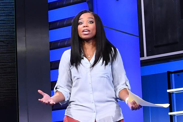 Jemele Hille suggested fans go after 'advertisers who support the Cowboys.' Many also happen to buy an awful lot of inventory from ESPN.