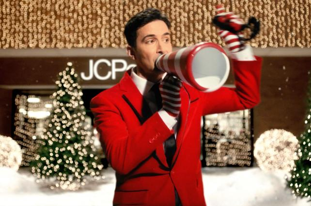jcpenney emphasizes giving this holiday season cmo strategy ad age - Jcpenney Christmas Decorations