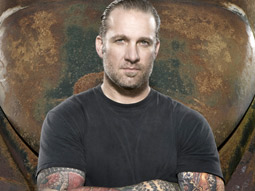 For Pizza Hut, Jesse James Is a Sponsored Man