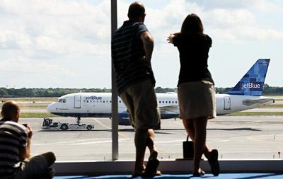 jetblue airways human resources