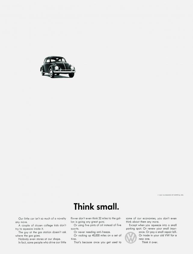 Volkswagen, 1962